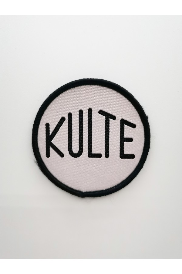 PATCH VINTAGE PINK