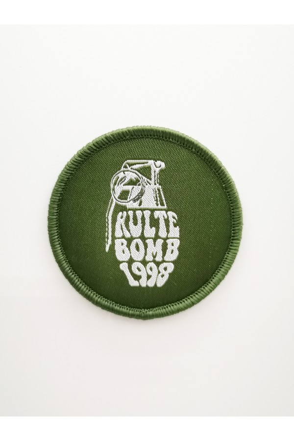 PATCH BOMB