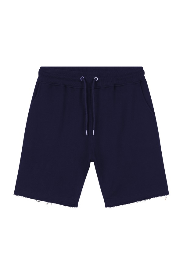 JOG SHORT NAVY