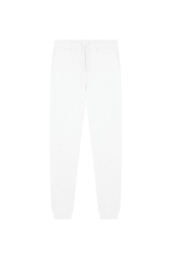 JOG PANT WHITE