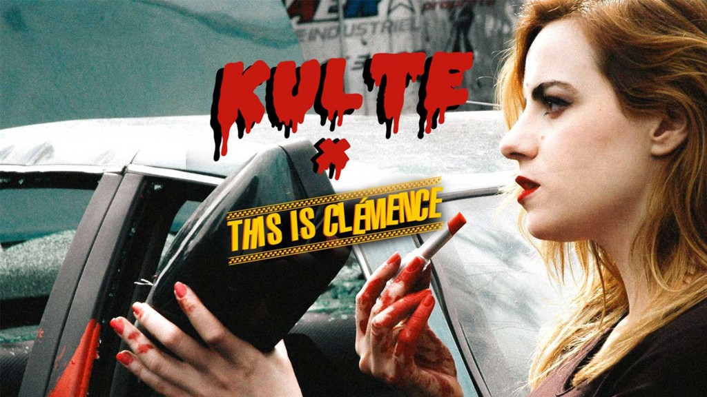 Kulte x This Is Clemence