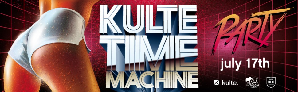 Kulte Time Machine