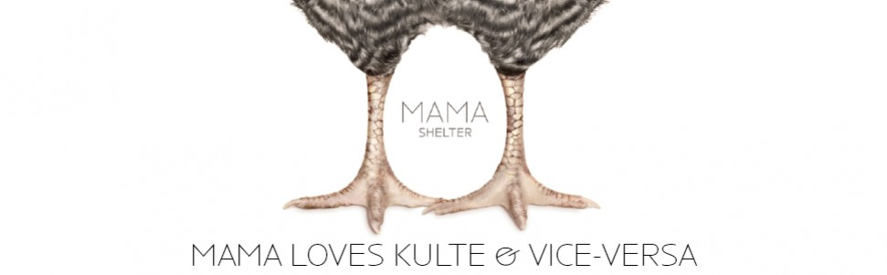 Mama Loves Kulte collection